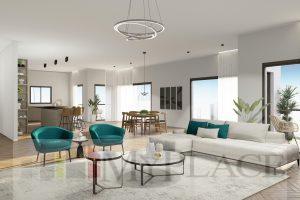 דירת ענק בפרויקט בוטיק ברחוב פייבל
