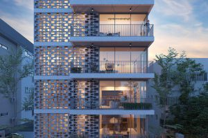 A New Boutique Project in Heart Of TLV