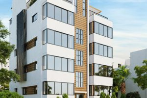 New Boutique Project On Iconic Hisin St
