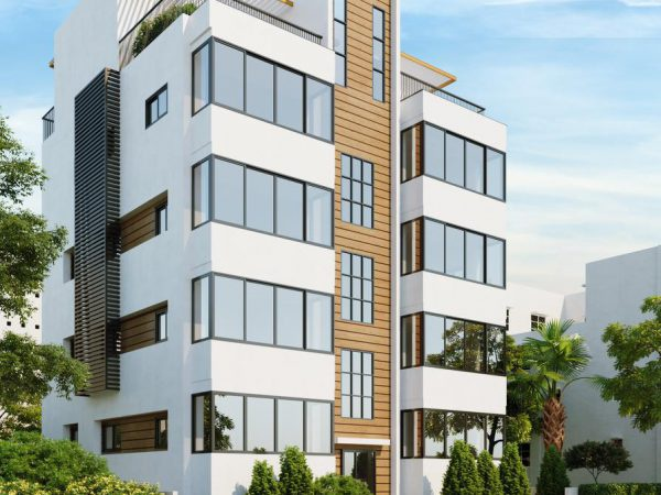New Boutique Project On Iconic Hisin St 1
