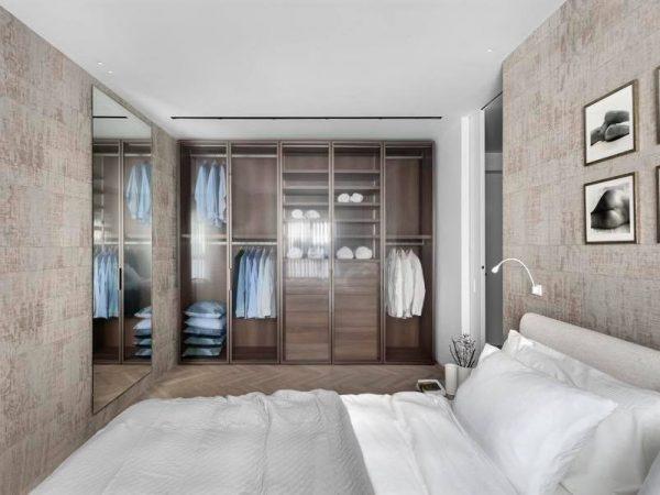 דירה יוקרתית בבניין חדש בלב העיר 5